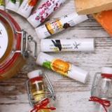 3 tipy na přírodní kosmetické lahůdky od značky Soaphoria