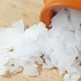 Zechsteinské prastaré moře - zdroj hořečnatých solí