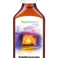 020 Zahřátí komnaty 50 ml