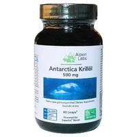 Antarctica krillöl 60 cps