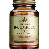 B-komplex 50 cps