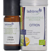 BIO Esenciální olej CITRON 10 ml