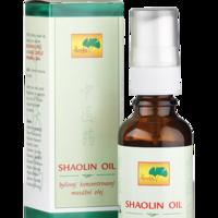 Šaolinový olej 25 ml