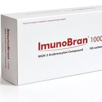 ImunoBran 1000 (105 sáčků)