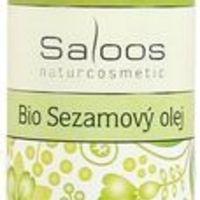 Saloos BIO Sezamový olej 50 ml