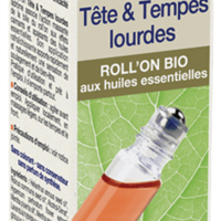 Roll-on bolest hlavy 5 ml