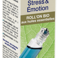Roll-on stres a emoce 5 ml