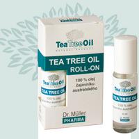 Roll-on s Tea Tree Oil