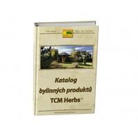 Katalog bylinných produktů TČM HERBS