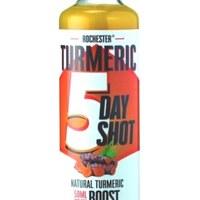 Kurkumový shot 250 ml