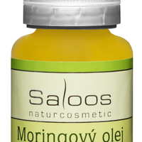 Moringový olej 20 ml