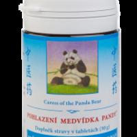 Pohlazení medvídka pandy (115)