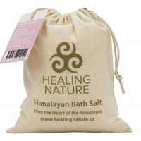 Přírodní Himalájská sůl jemná růžová 1 kg