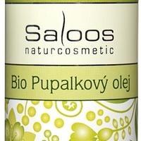 Pupalkový olej Saloos BIO 50 ml