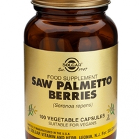 Saw Palmetto 100 cps