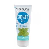 Sprchový gel meduňka BIO 200 ml