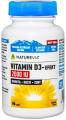 Swiss Vitamin D3-Efekt 2000IU