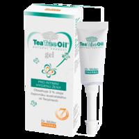 Tea Tree Oil vaginální gel 7 aplikátorů