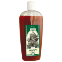 Tújový olej 500 ml