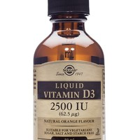Vitamin D3 59 ml